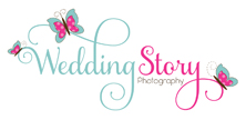 Wedding Story Logo